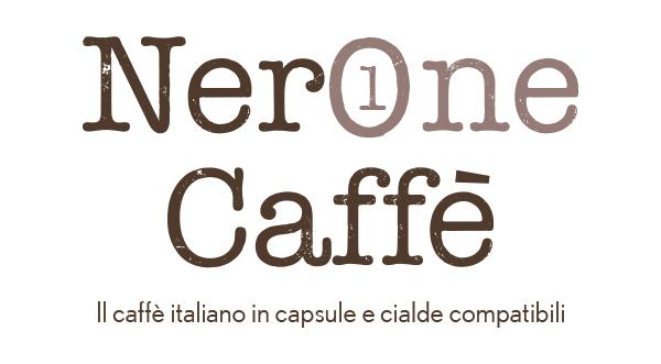 Nerone Caffè Logo